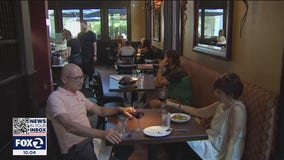 East Bay diners ditch outdoor reservations amid triple-digit heat