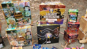 San Francisco man busted after selling illegal fireworks to undercover officers