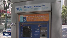 What needs to happen before VTA light rail service returns