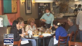 Bay Area restaurants face new challenges from delta variant