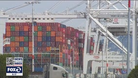 Worldwide port congestion will cost all of us