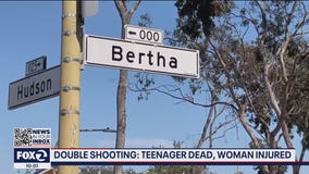 16 year old girl killed, 45 year old woman injured by gunshots in Bayview