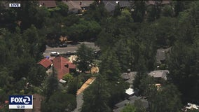 Police briefly advise residents to shelter-in-place in Orinda