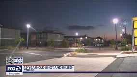 15-year-old boy shot and killed in Vallejo, police investigating