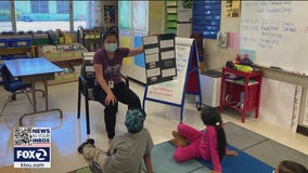 Mt. Diablo Unified School District scrambling to fill shortage of special education teachers