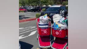 2 East Bay women seen stealing dozens of pairs of jeans, baby formula arrested in Vacaville