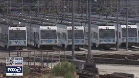 VTA's light rail return plans consider balancing employees and community's needs