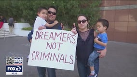 Young immigrants feel sense of uncertainty after federal judge rules DACA unconstitutional