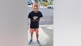 8-year-old boy missing in Vacaville safely located