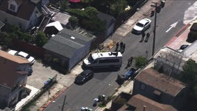 Armed man safely surrenders to Berkeley police, multiple firearms recovered