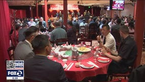 Chinatown banquet halls finally reopen after being closed for more than a year