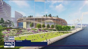 A's waterfront ballpark proposal terms get a closer look from Oakland city leaders