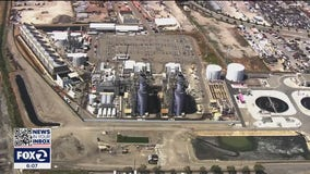 Hayward city officials disappointed with state decision to reopen power plant