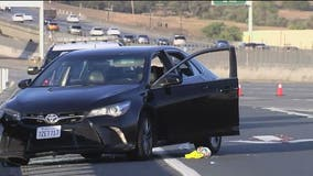 One person killed, another injured in freeway shooting along Highway 4