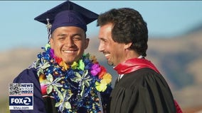East San Jose community mourns youth counselor killed in hit-and-run