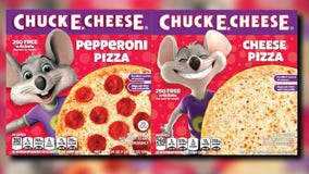 Chuck E. Cheese pizza arrives at Kroger grocery stores nationwide