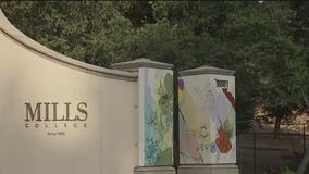 Trustees of Mills College approve merger with Northeastern University