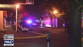 2 dead, 4 others wounded in downtown San Rafael shooting