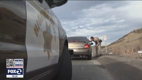 CHP enforcement campaigns aim to curb uptick in reckless driving