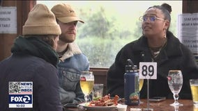 San Francisco bars could soon require patrons to show proof of vaccination