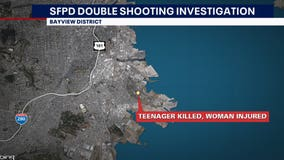 16-year-old girl killed, second woman injured in Bayview shooting
