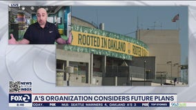 Questions remain about Howard Terminal stadium project