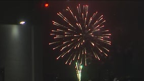 Fireworks and tourism return to light up San Francisco's Fourth of July celebrations