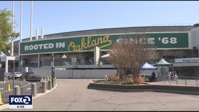 A's fate in Oakland still unclear after city council vote