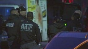Daly City police investigation travels near Hayward, ATF agents involved