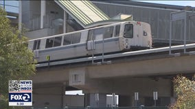 BART increasing service 4 weeks early starting August 2; not soon enough for A's fans