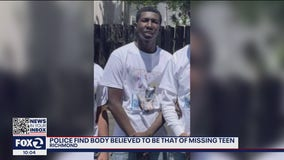 Richmond police believe body found is that of missing teen last seen in February