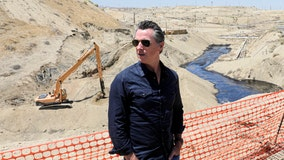 California oil regulators deny issuance of 21 new fracking permits