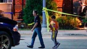 40 active shooter incidents occurred in 2020, FBI report says
