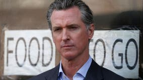 Newsom to face recall election on Sept. 14