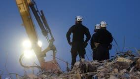 Florida condo collapse death toll climbs to 86, mayor says