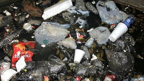Plastics producers, packagers fight back against push to boost recycling with new fee