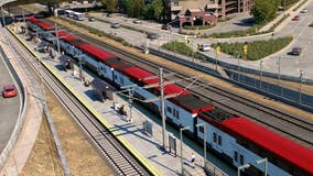 New South San Francisco Caltrain station is 50% over budget and 30 months late