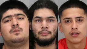 Three arrested in San Jose shootout that left man wounded
