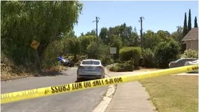 Homicide suspect shot after opening fire on Pinole police officer