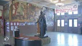 Judge overturns SFUSD decision to cover up mural at Washington High