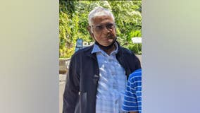 Police seek help in locating 72-year-old man last seen at Fremont Central Park Friday morning