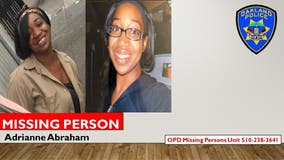 Oakland police ask for assistance in locating missing at-risk woman