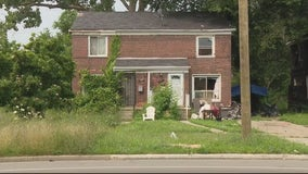 'The monster is back': Kidnapped Detroit girl saved after neighbor hears her yell for help