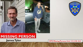 Man from Oakland goes missing, last seen at his residence four days ago
