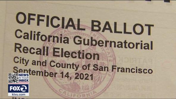 CA Secretary of State prepares for gubernatorial recall election