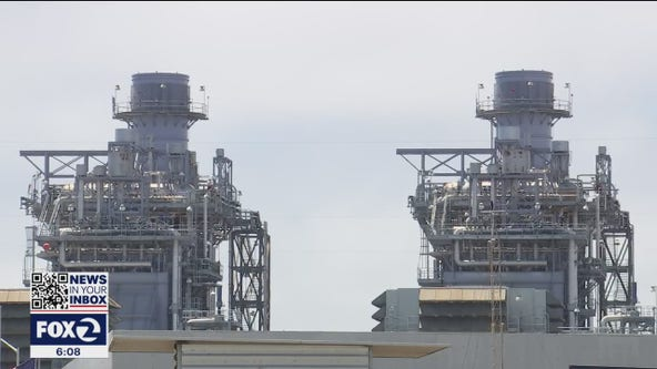 Safety violations found 2 years before unexplained explosion at power plant