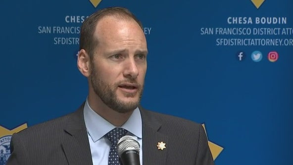 San Francisco DA mandates use of preferred pronouns to show dignity and respect