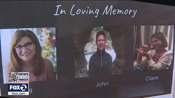 Three members of Piedmont family killed in Minnesota crash