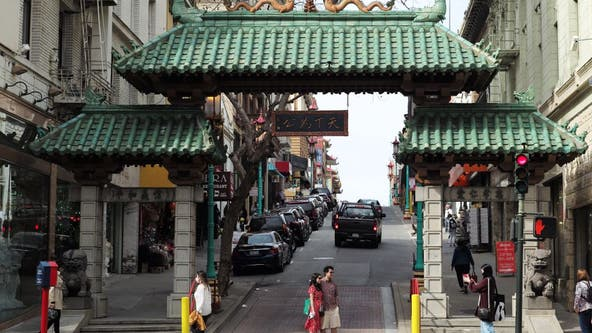 San Francisco Chinatown businesses question fairness of ADA lawsuits