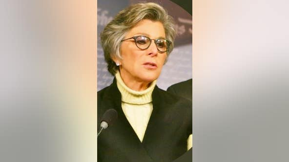 Former U.S. Senator Barbara Boxer attacked and robbed near her Oakland Jack London Square home